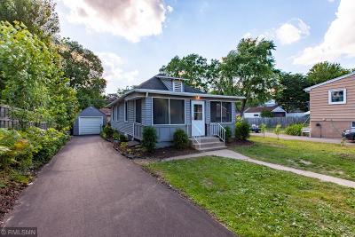Saint Louis Park Single Family Home For Sale: 4140 Yosemite Avenue S