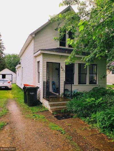 Foley Single Family Home For Sale: 521 4th Avenue N