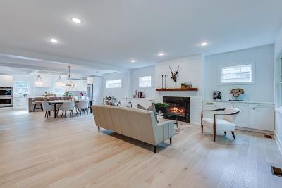 Minneapolis Single Family Home For Sale: 6019 Vincent Avenue S