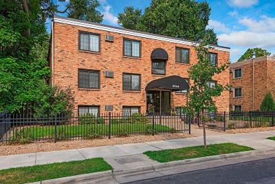 Minneapolis MN Condo/Townhouse For Sale: $144,900