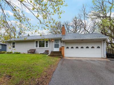 Minnetonka Single Family Home For Sale: 11313 Minnetonka Boulevard