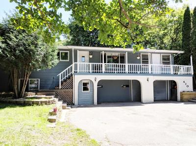 Willmar Single Family Home For Sale: 410 20th Street NW