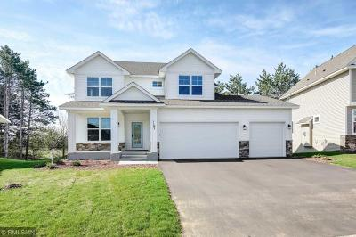 New Richmond Single Family Home For Sale: 1195 Red Pine Lane
