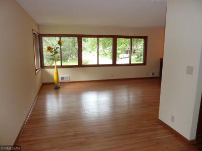 Roseville Single Family Home For Sale: 2439 Oxford Street N