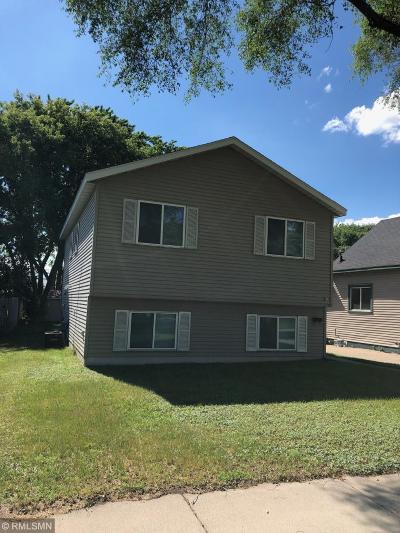 Waite Park Single Family Home For Sale: 23 11th Avenue N