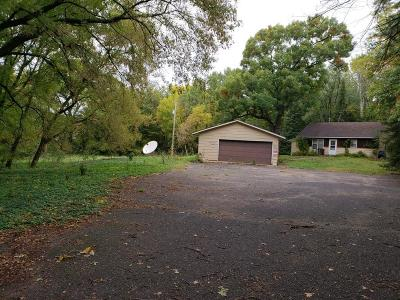 Coon Rapids Residential Lots & Land For Sale: 949 89th Lane NW