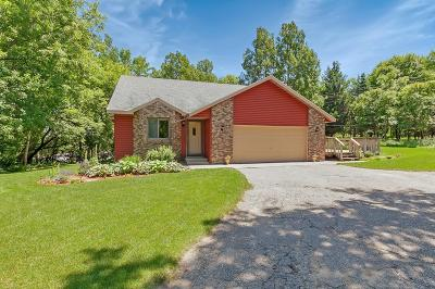 Sartell, Sauk Rapids Single Family Home For Sale: 4 Michaels Court