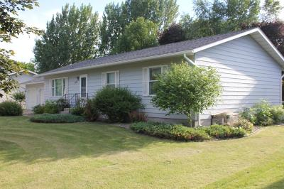Benson Single Family Home For Sale: 704 18th Street S