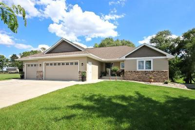 Hutchinson Single Family Home For Sale: 420 Toronto Boulevard SE