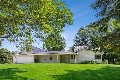 Baldwin Single Family Home For Sale: 2444 Us Highway 12