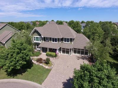Woodbury Single Family Home For Sale: 2487 Fieldstone Curve