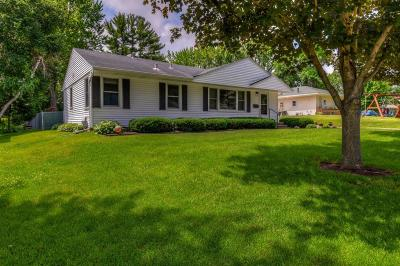 Bloomington Single Family Home Contingent: 1907 W 84th Street