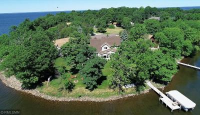 Single Family Home For Sale: 5579 Port Royal Road