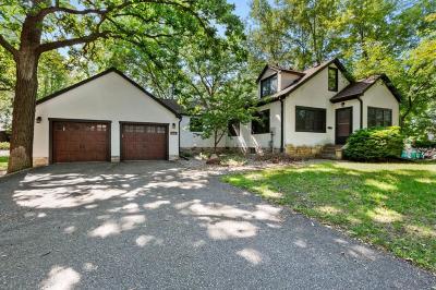 Saint Louis Park Single Family Home For Sale: 4140 Colorado Avenue S