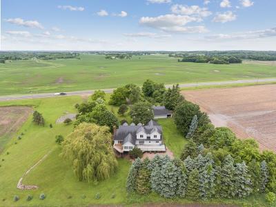 Cokato Single Family Home For Sale: 264 County Road 3 SW