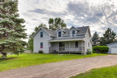 New Richmond Single Family Home For Sale: 2130 County Road C