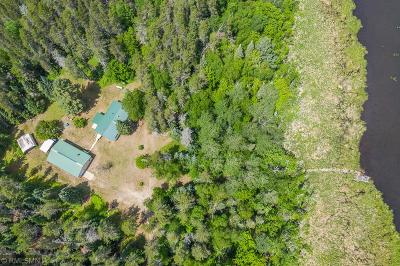 Outing Single Family Home For Sale: 7872 County Road 58 NE
