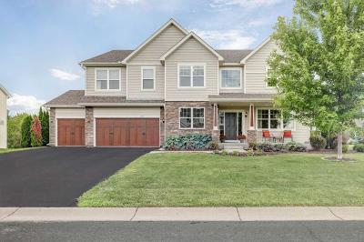 Prior Lake Single Family Home For Sale: 3375 Reed Way SW