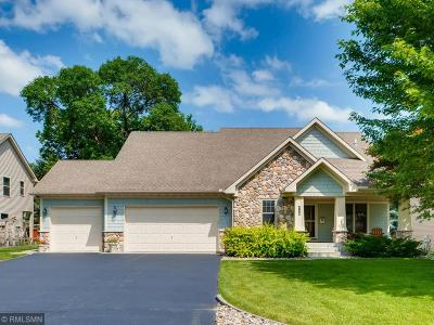 Crystal MN Single Family Home For Sale: $549,900