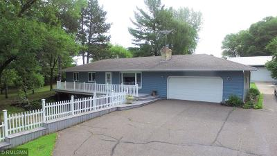 Cambridge Single Family Home For Sale: 32319 Highway 47 NW