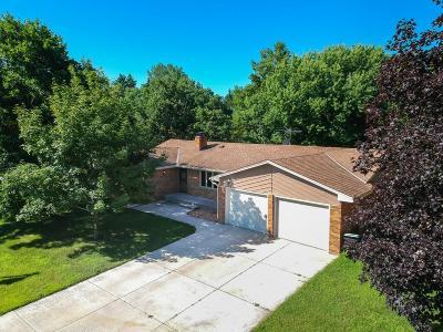 Single Family Home For Sale: 15210 Saint Francis Boulevard