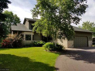 Chisago County Single Family Home For Sale: 26189 Galen Drive