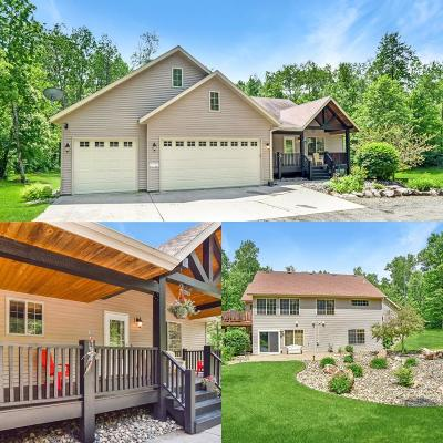 Breezy Point MN Single Family Home Contingent: $379,900