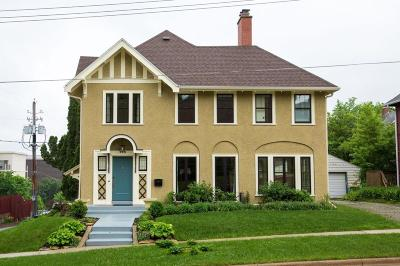 Single Family Home For Sale: 420 6th Avenue SW