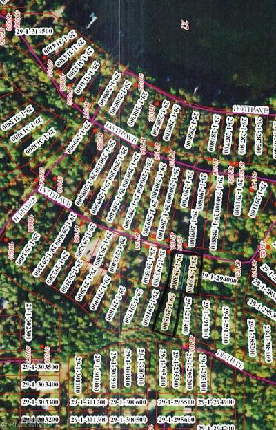 McGregor Residential Lots & Land For Sale: Xxx 187th Avenue