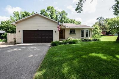 Savage Single Family Home For Sale: 14091 Toledo Court