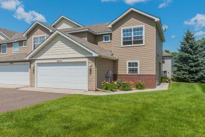Condo/Townhouse For Sale: 10454 64th Lane NE