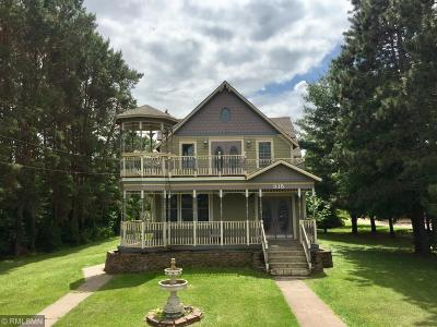Single Family Home For Sale: 315 5th Street SW