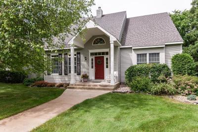 Dover Single Family Home For Sale: 3351 County Road 7 NE