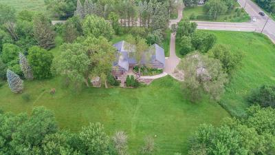 Hennepin County Single Family Home For Sale: 4885 County Road 151