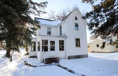 Melrose Single Family Home For Sale: 8 Riverside Avenue NE
