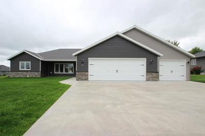 Melrose Single Family Home For Sale: 129 Mustang Lane NE
