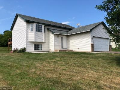Mora Single Family Home For Sale: 527 Jewell Street