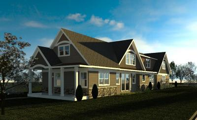 White Bear Lake Single Family Home For Sale: 4958 Stewart Avenue