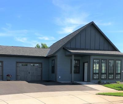 Saint Joseph Single Family Home For Sale: 131 Colman Court
