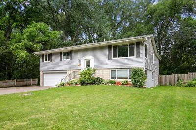 Saint Louis Park Single Family Home For Sale: 2732 Lynn Avenue