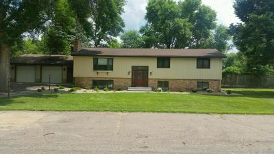 Granite Falls Single Family Home For Sale: 469 Holiday Road