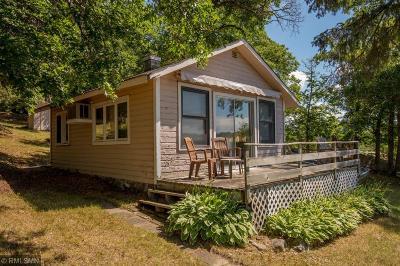 Pequot Lakes Single Family Home For Sale: 29933 Pequot Boulevard