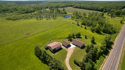 Single Family Home For Sale: 7246 County Road 23