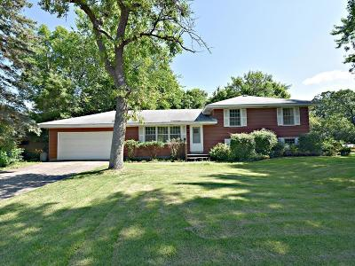 Bloomington MN Single Family Home For Sale: $239,900