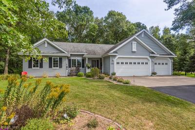 Baxter Single Family Home For Sale: 5835 Wedgewood Road