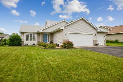 Single Family Home Contingent: 9971 Weston Drive