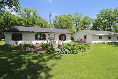Foley Single Family Home For Sale: 9875 Mockingbird Road NE