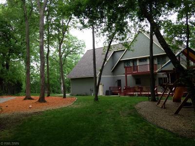 Chisago County, Washington County Single Family Home For Sale: 11365 Panama Avenue S