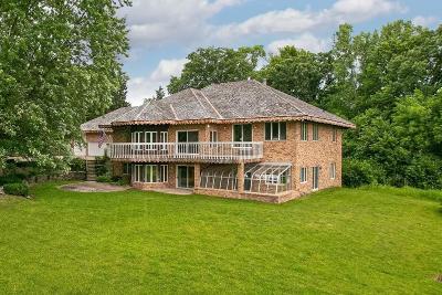Minnetonka Single Family Home For Sale: 2219 Platwood Road