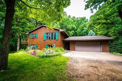 Scandia Single Family Home For Sale: 12810 Oakhill Road N